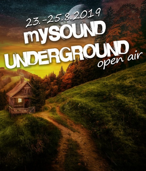 MySound Undergound