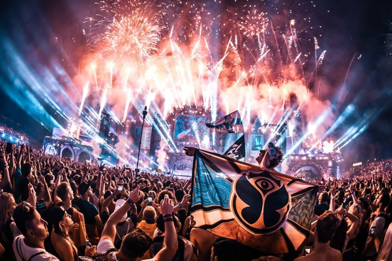 TOMORROWLAND weekend 1