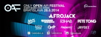 Only Open Air Festival