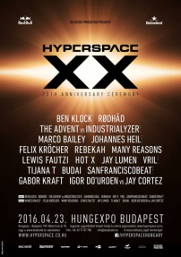 HYPERSPACE 2016