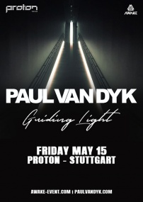 AWAKE pres. Paul van Dyk