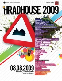 HRADHOUSE